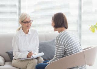 Test na depresję poporodową