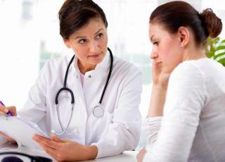 test na HIV, ciąża, badania w ciąży, zarażenie wirusem HIV