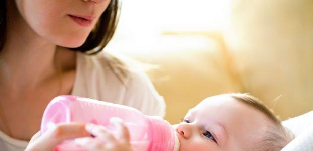 testowanie mleka NAN OPTIPRO® Plus 2 HM-O