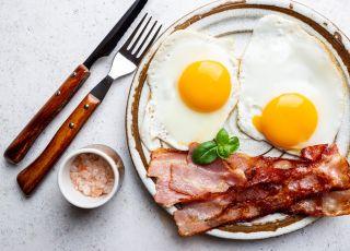 TOP 5 dietetycznych śniadań dla kobiet chcących schudnąć po ciąży!