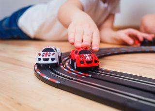 tor samochodowy dla dzieci