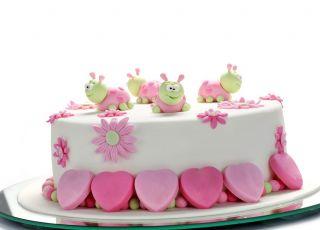 7 przepisów na torty dla dzieci