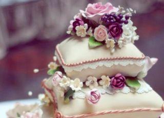 Najpiękniejsze torty dla dziewczynek