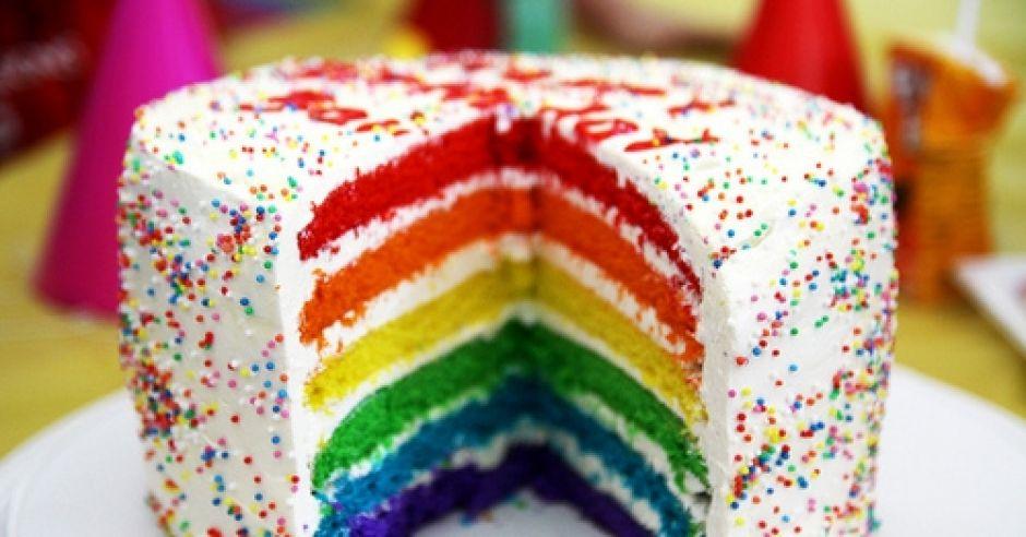 Torty Urodzinowe Dla Dzieci 17 Ciekawych Pomysłów Na Piękne Torty