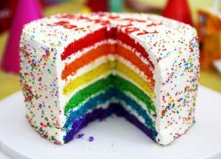 Tort urodzinowy dla dziecka - ciekawe propozycje!
