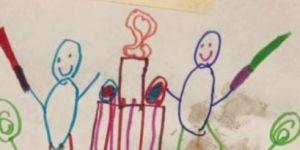 Tort zaprojektowany przez 6-latka