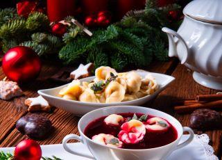 tradycje świąt bożego narodzenia