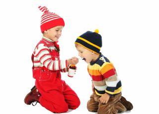 Czy podawać dziecku tran - co na to pediatra?