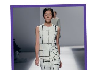 Trendy 2013 czarno-białe wzory