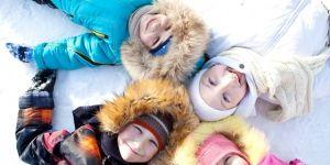 trendy kurtek na jesień i zimę dla dzieci