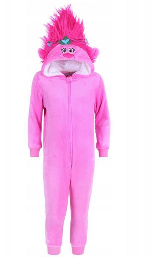 Trolls kostium dla dziecka