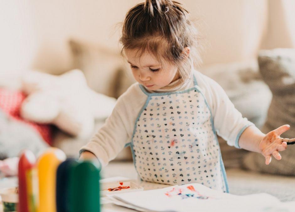 gniotki dla dzieci jak zrobić