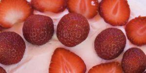 truskawki, przepisy