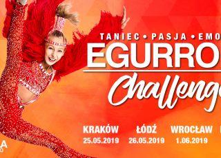 Turniej Tańca - Egurrola Dance Studio