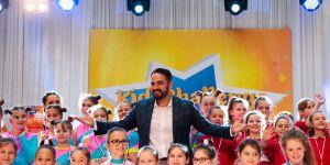 Turniej Tańca Kids Challenge - Egurrola Dance Studio