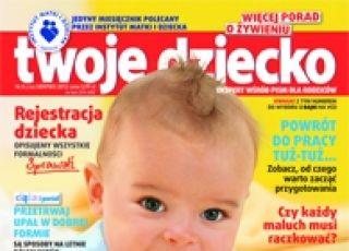 Twoje Dziecko, magazyn dla rodziców