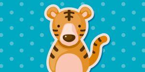 tygrys horoskop chiński