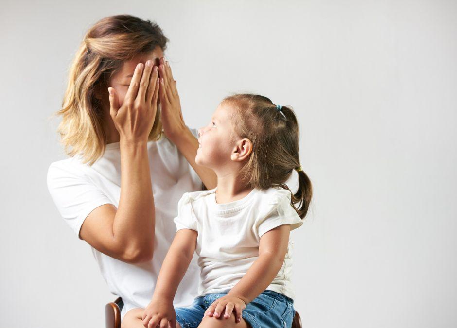 Tylko w ten sposób twoje dziecko będzie rozwijało się prawidłowo. Nie bagatelizuj tego!