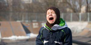 8baac1107946ae Genialny trik na uspokojenie dziecka – potrzebujesz tylko ...