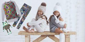 ubrania dla dzieci, moda dziecięca, stylizacje dziecięce