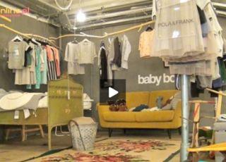 ubrania dla dzieci, polscy projektanci, moda dziecięca