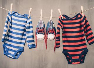 ubrania dla dzieci, ubranka, zakupy