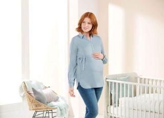 ubrania w Lidu dla kobiet w ciąży