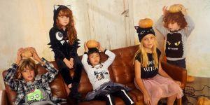 ubrania z kolekcji halloweenowej dla dzieci 2017.jpg