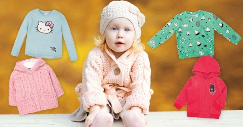 W sklepie internetowym Endo znajdziesz ubranka dla dzieci w każdym wieku. Ubranka dla niemowlaka: bluzki i t-shirty, bluzy, body, pajace i śpiochy, ku.