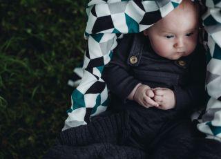 ubranka dziecięce - Coodo