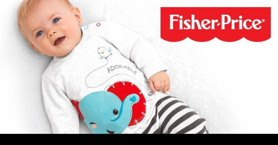 Ubranka Fisher Price