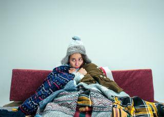 Uczucie zimna w ciąży: dlaczego jest nam zimno w ciąży?