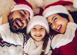 udane rodzinne święta