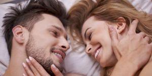 udany seks po porodzie