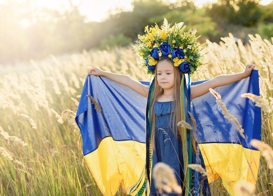 ukraińskie imiona