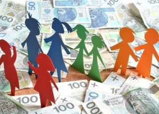 Ulgi na dzieci. Ile wynoszą w Polsce a ile w pozostałych krajach UE?