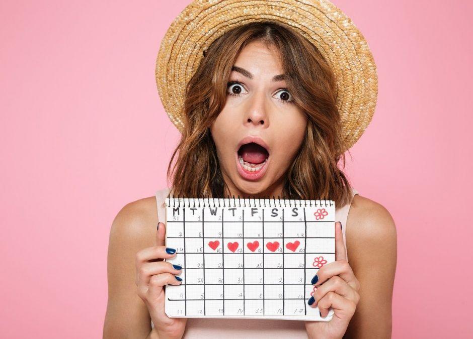 Urlop menstruacyjny w PLNY LALA