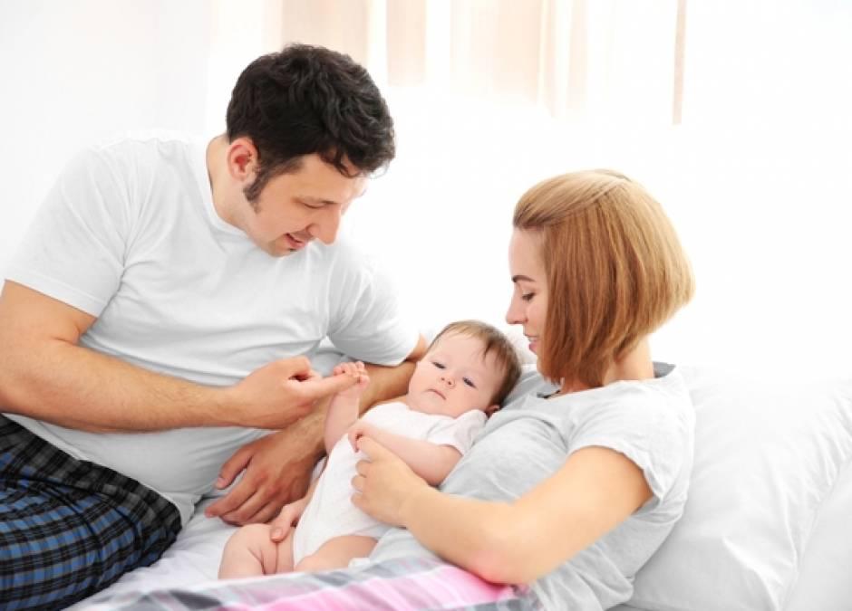 urlop po urodzeniu dziecka