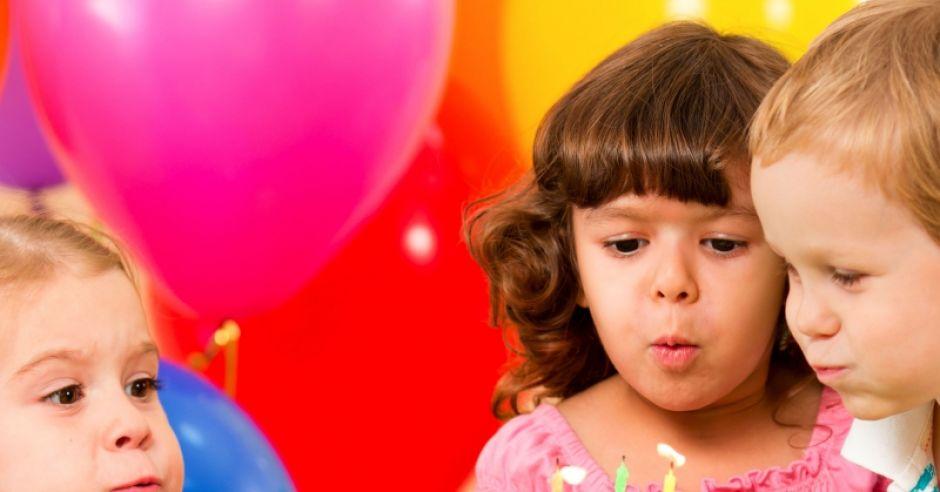 Zabawy Urodzinowe Dla 2 4latków Mamotojapl
