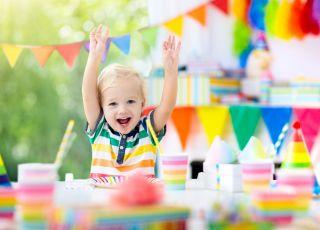 urodziny, dziecko, zaproszenie urodzinowe