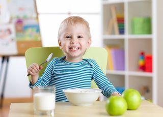 Okrągłe znaczy zdrowe? Fakty i mity o otyłości u dzieci