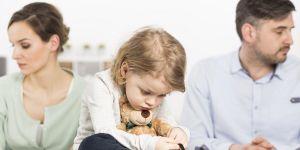 ustalenie opieki nad dzieckiem po rozwodzie