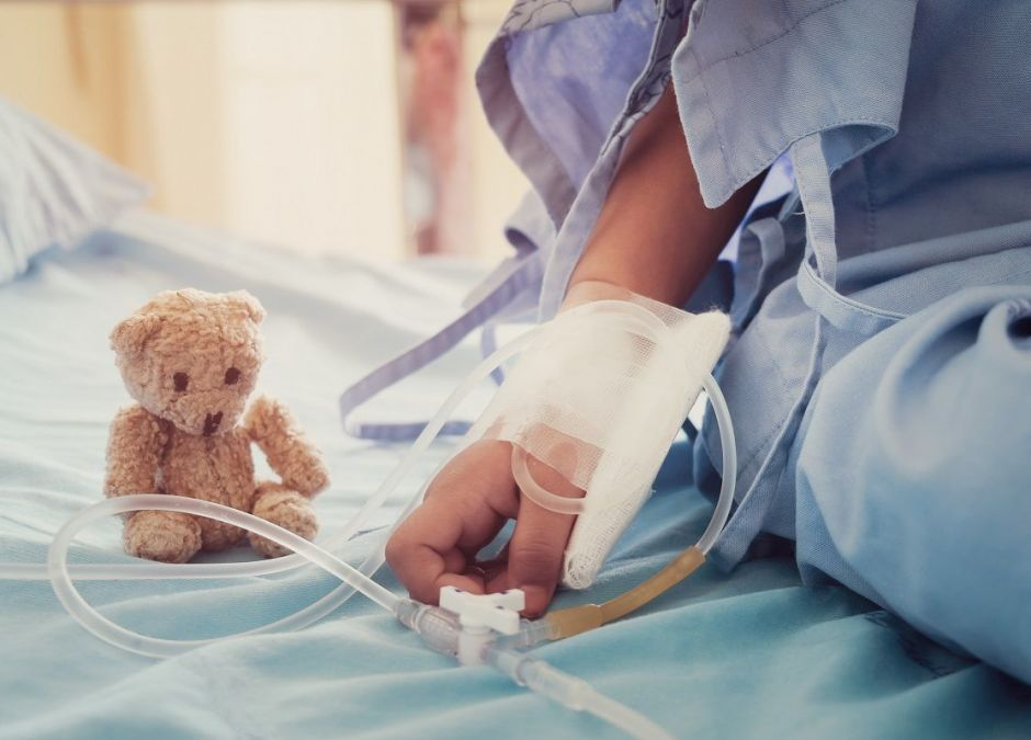 Ustawa w sprawie opłat za pobyt rodzica z dzieckiem w szpitalu