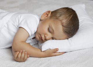 usypiam, we, własnym, łóżku