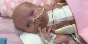 Vanellope urodziła się z sercem poza klatką piersiową
