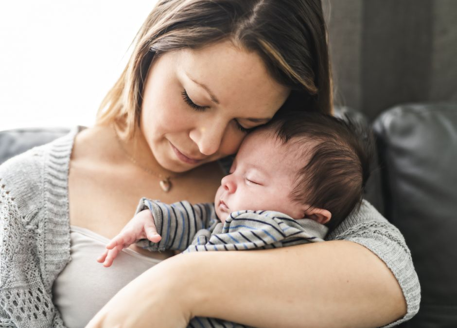 W ciągu ostatniego roku urodziło się najmniej dzieci od 15 lat!