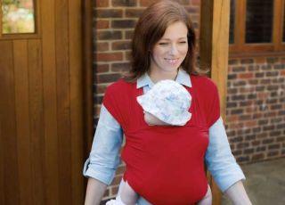 w czym nosić dziecko