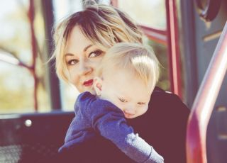 W macierzyństwie żadna mama nie jest samotna