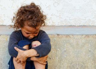 W Polsce żyje 1,2 tys. bezdomnych dzieci