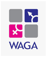 1 procent podatku 2020 - lista organizacji  WAGA